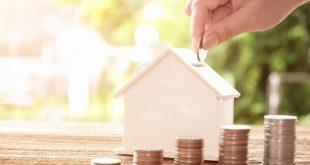 Gross rent multiplier